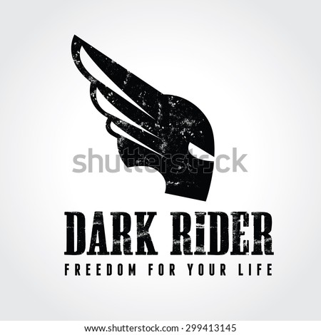 dark rider warrior army car