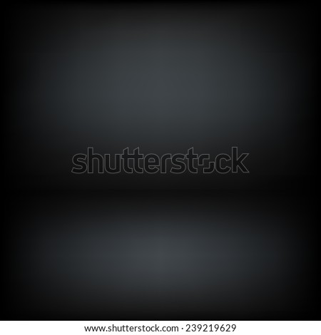 dark room vector background