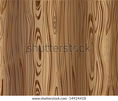Dark Wood. Vector Illustration. - 54924418 : Shutterstock