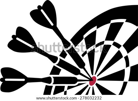 Black And White Graphics Throw Darts Free Download Oasis Dl Co