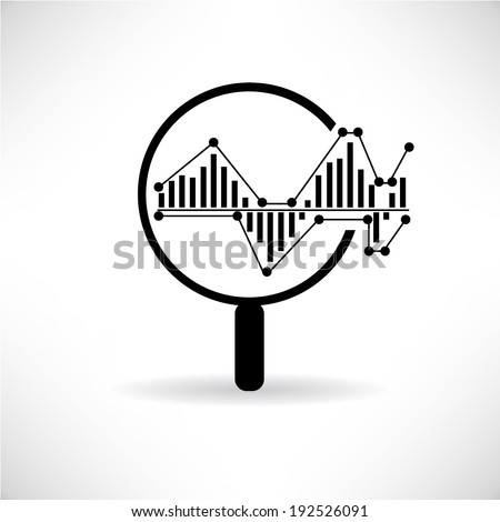 data analytics  big data concept