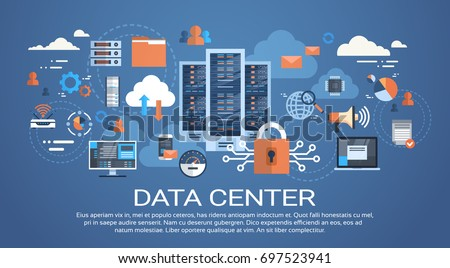 data center cloud computer