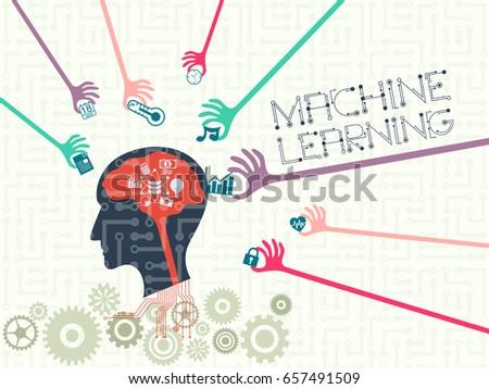 data technology and machine