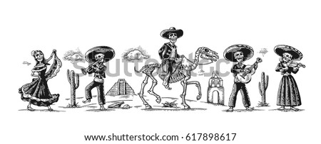 day of the dead  dia de los