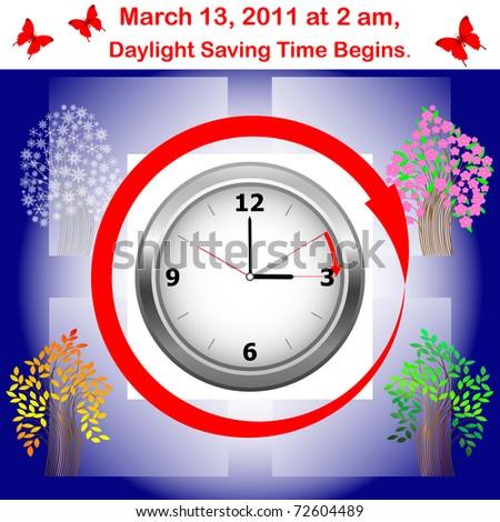 daylight savings time reminder. pictures Daylight Savings Time