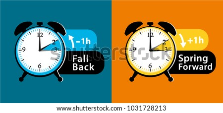 daylight saving time summer
