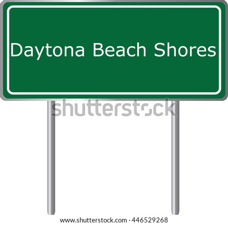 daytona beach shores   florida