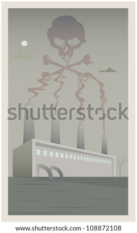 Deadly Pollution