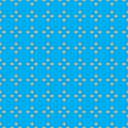 dearness pattern floret gerbera amour patricle.