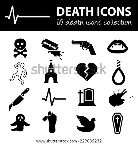 death icons