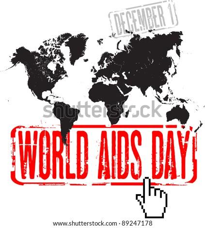 december 1 - world aids day