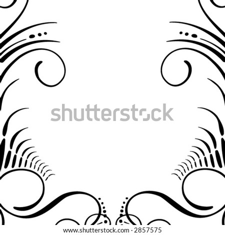 Decorative Border Designs Decorative Border Designs