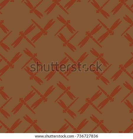 decorative colored seamless