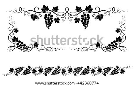 decorative elements  corners