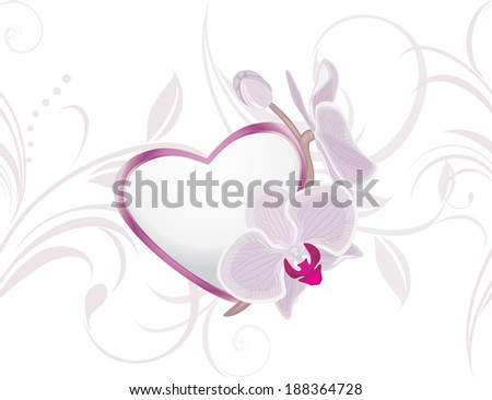 stock-vector-decorative-heart-with-bloom