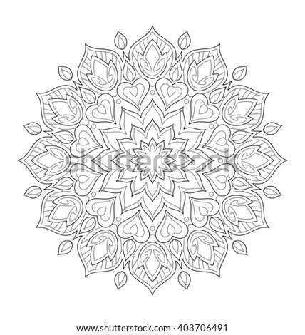 moroccan motifs coloring for artists creative stress relieving adult coloring