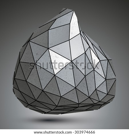 deformed zink asymmetric 3d