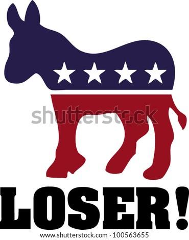 dem loser