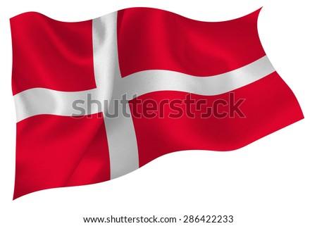 denmark flag flag