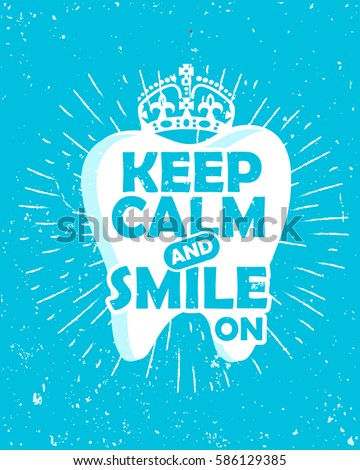 dental care motivational quote