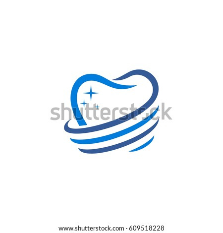 dental vector logo