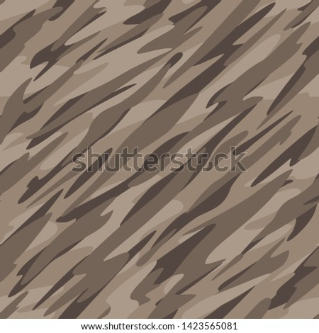 desert camouflage abstract