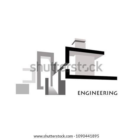 design concept  construction