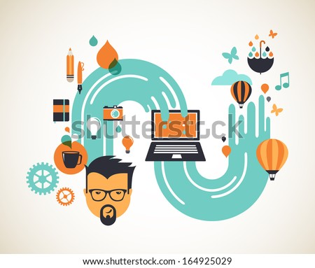 design  creative  idea and