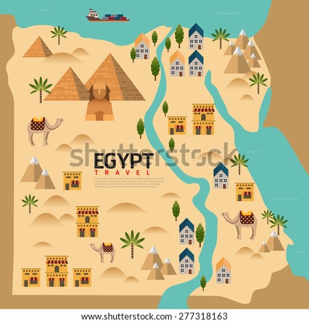 design egypt travel and