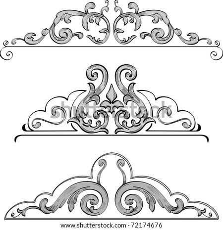 design elements for nice frames