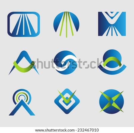 Logo Templates Pack