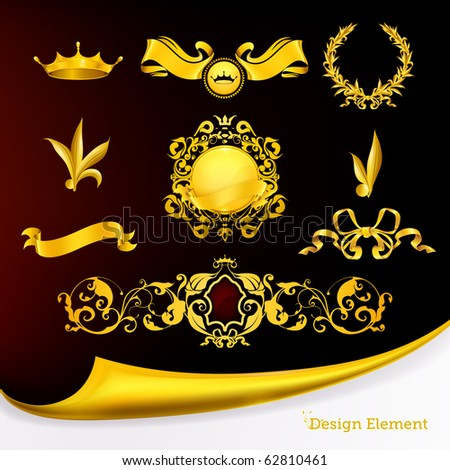 Design Elements, luxury collection
