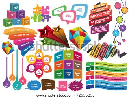 design elements n text box design