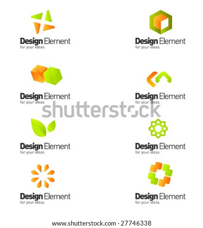 Design elements. part 12 from 16