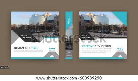 design for business brochure