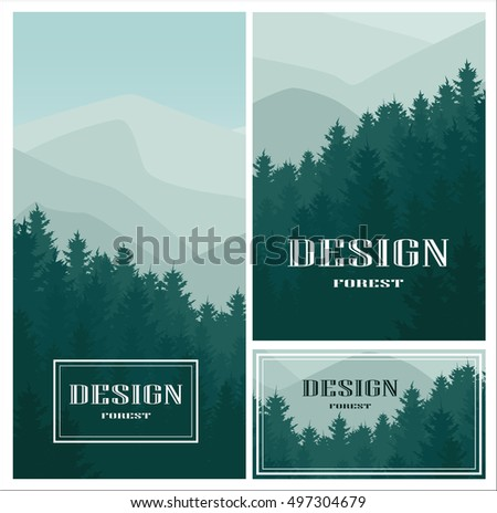 design icon element with