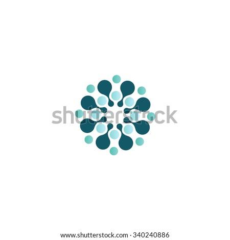 design ink logo element