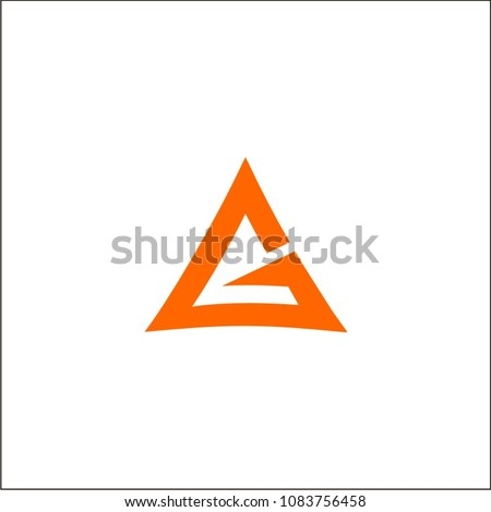 design logo ga or ag