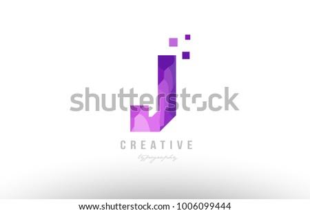 design of alphabet letter logo