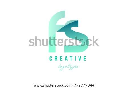design of alphabet modern