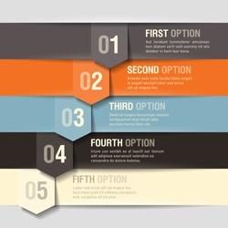 Design template. Fully editable vector.