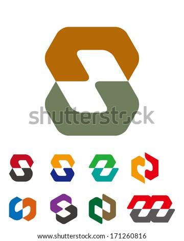 design vector logo template