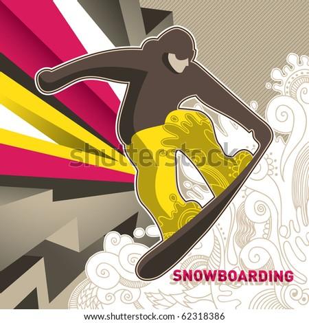 designed artistic skateboarding