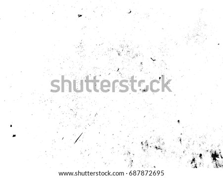 Designed Grunge Background Texture. Vector .