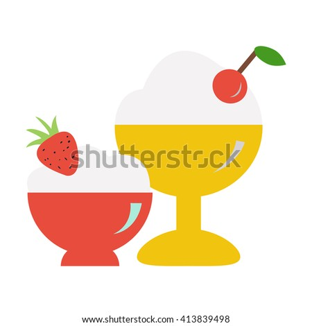 desserts icon desserts icon
