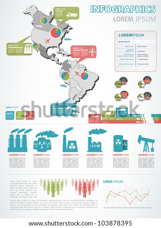 1000+ images about Infográfico - Design on Pinterest   Ibm, Icons ...