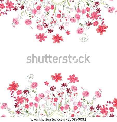 220+ Spring Clip Art Vectors | Download Free Vector Art & Graphics ...