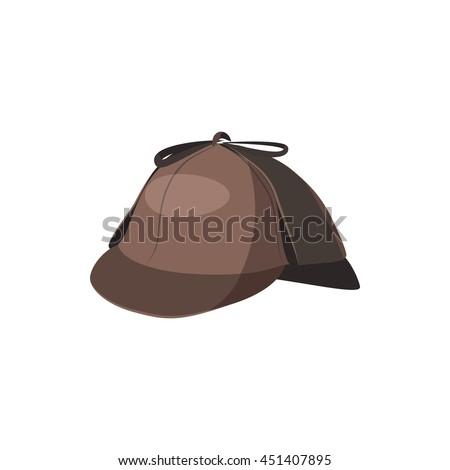 detective sherlock holmes hat