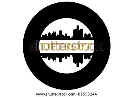 Detroit wheel