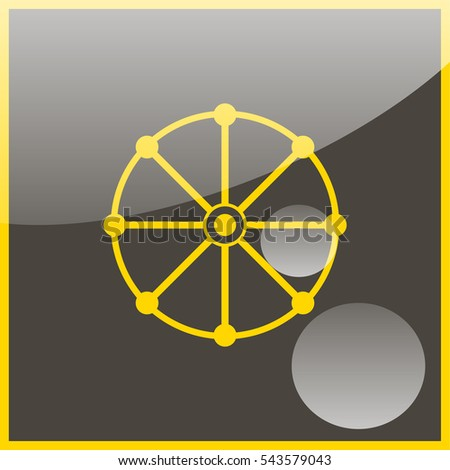 dharmachakra   wheel of dharma